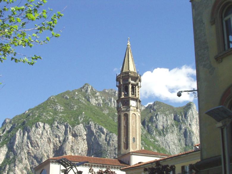 Chiesa di S. Nicolò a Lecco