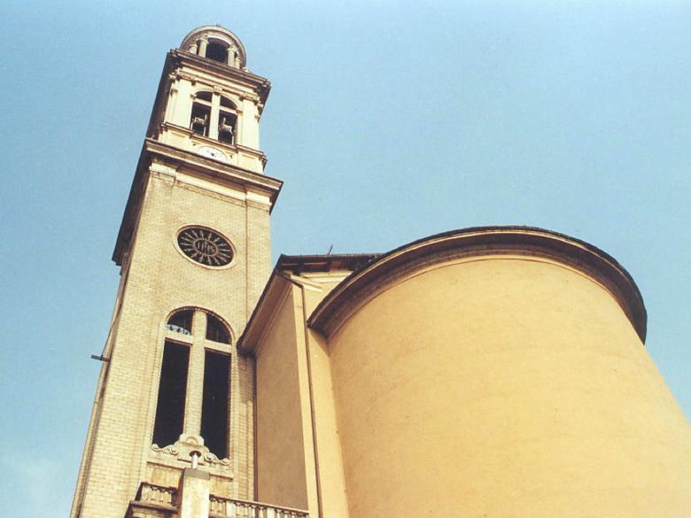 Church of S. Antonio Abate in Valmadrera